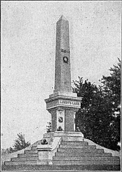 [The Monument at Lundy's Lane]